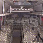 Установка автобусных кондиционеров