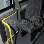 Сиденья для маршрутных перевозок
